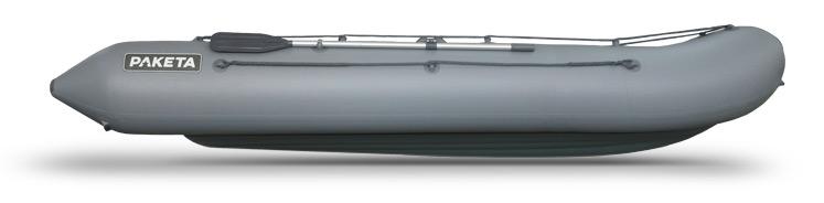 Ракета Надувная лодка РЛ-380
